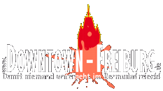 Downtown Freiburg
